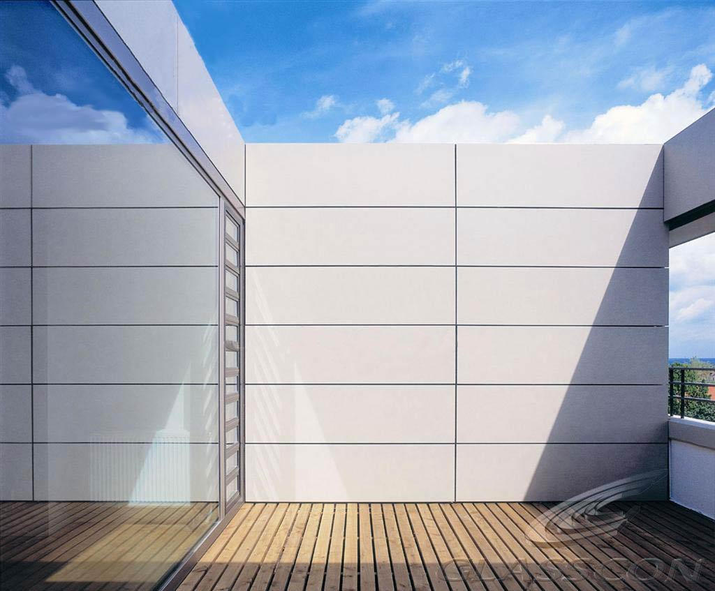 Fibre Fiber Cement Cladding Amp Rain Screen Systems