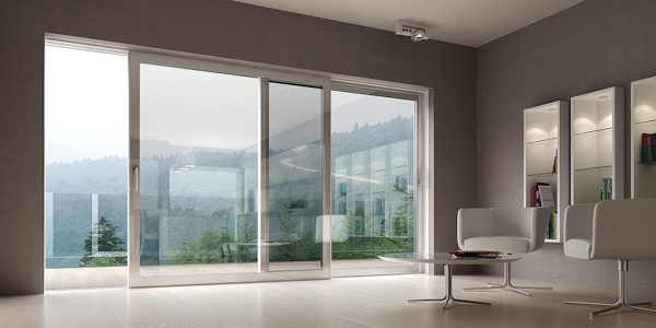 Structural Windows System Opening Sliding Gsg All Glass