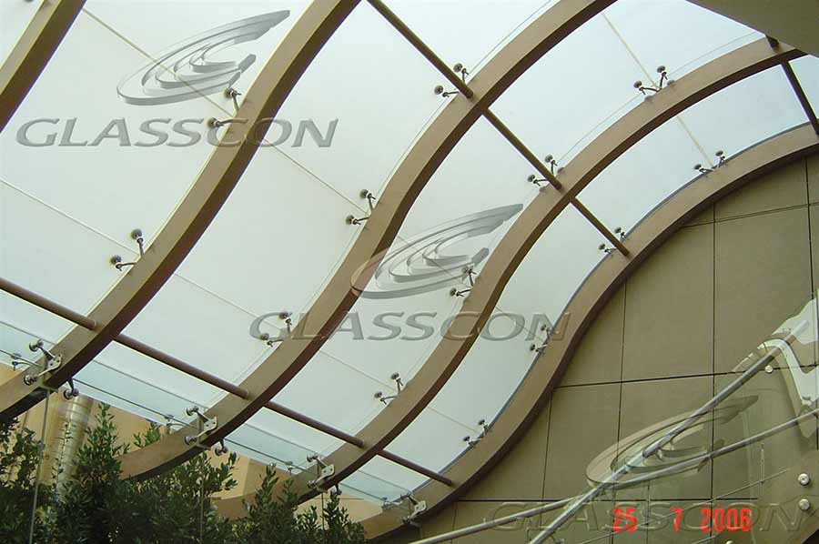 5 Star Hotel Architectural Building Envelope Glasscon