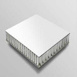 """""""GLASSCON GHP ALU-SOLID"""" Honeycomb Panels for Cladding & Solar shades"""