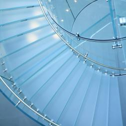 Glass Floors & Walkways - Glass Bridges & Staircases