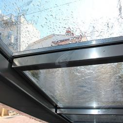 Structural Glass Skylights & Glazed Roofs