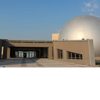 Planetarium Marble Facades Curtain Walls & Glass Floors.jpg