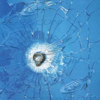 Ballistic Safety Glass - Bullet Proof BR1-BR7 (Anti-Vandal)