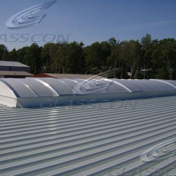 Corrugated/Profiled Metal Panels for Roofing & Siding