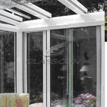 Telescopic Enclosures for Pools & Restaurants