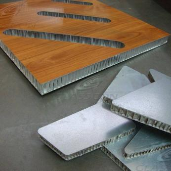 Motorized Honeycomb Solar Louvres