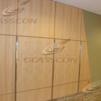 Prefabricated Decorative Panels & Wall Boards