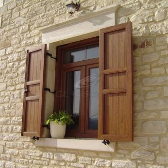 PVC Windows & Doors