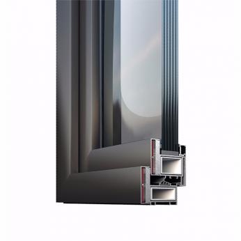 Sliding (Frameless) Windows & Doors