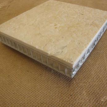 "Tiles Honeycomb Panels ""GLASSCON GHP ALU-KERLITE"""