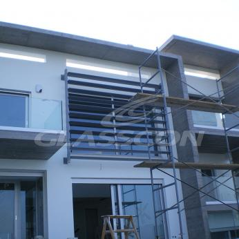 Brise Soleil with Aluminum Louvers Residential Glasscon 02.jpg