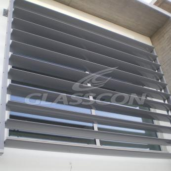 Brise Soleil with Aluminum Louvers Residential Glasscon 08.jpg