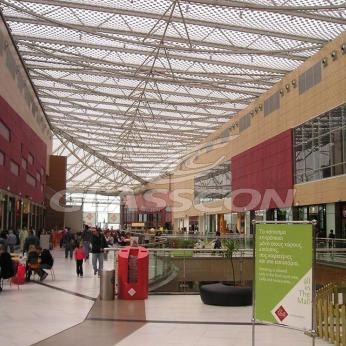 ETFE Membrane Roof in Shopping Mall Glasscon 06.jpg