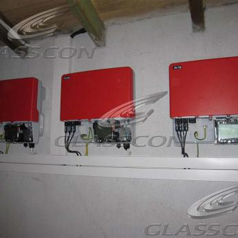 9,24 kW On-Grid Residential Photovoltaic System