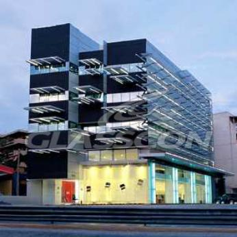 Soundproof Glass Facade & Marble Cladding-Glasson-01.jpg