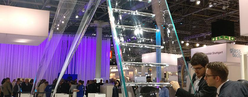 Glasstec 2016 highlights
