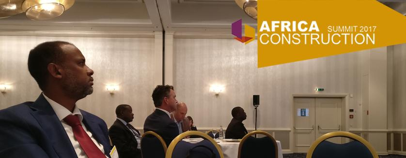 Africa Construction Summit 2017