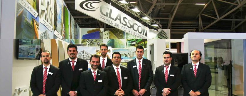 GLASSCON at BAU 2015 - Summary