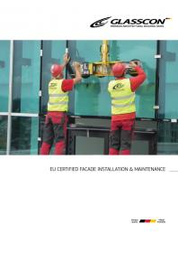 EU Certified Facade Installation & Maintenance