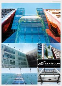 GLASSCON Facade Solutions