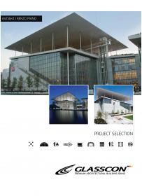 GLASSCON Project Selection