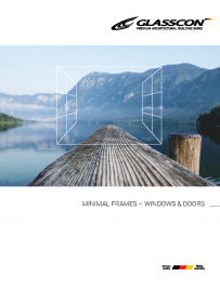 Minimal Frames - Windows & Doors